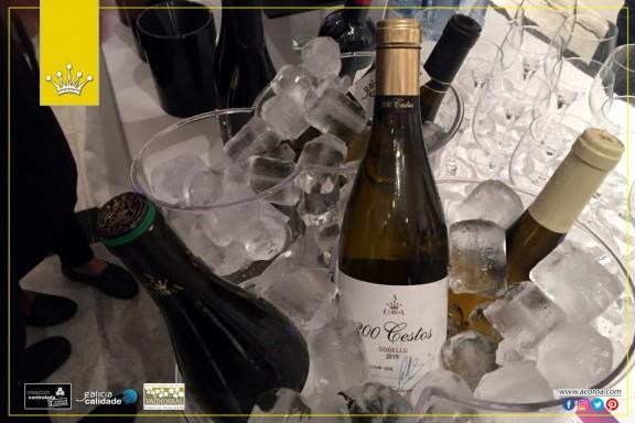 Godello Wine