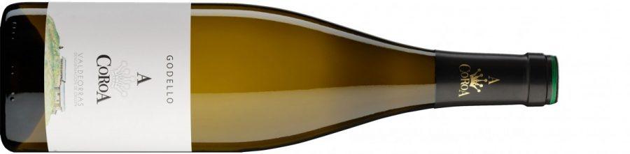 GODELLO, WINE, AWARDS