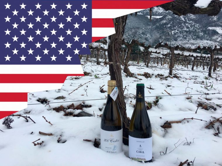 A Coroa Presents its Wines in the United States